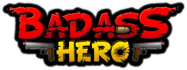 Badass Hero | Logo