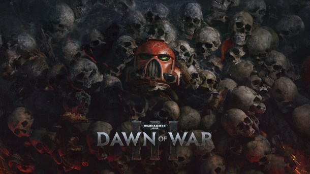 Dawn of War III | Logo