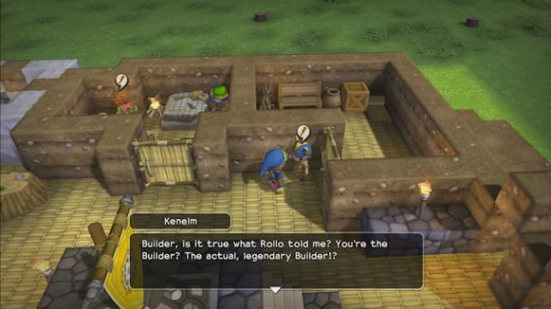 Dragon Quest Builders | Featured