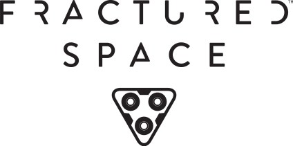 Fractured Space | Logo