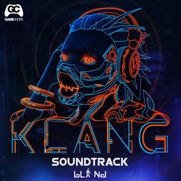 Klang Soundtrack cover