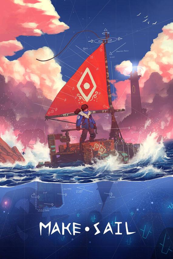 make-sail