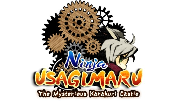 Ninja USAGIMARU: The Mysterious Karakuri Castle
