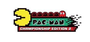 pac-man CE2 logo