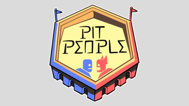 Pit People | E3 2017