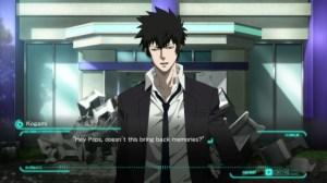 Psycho-Pass: Mandatory Happiness | Togami