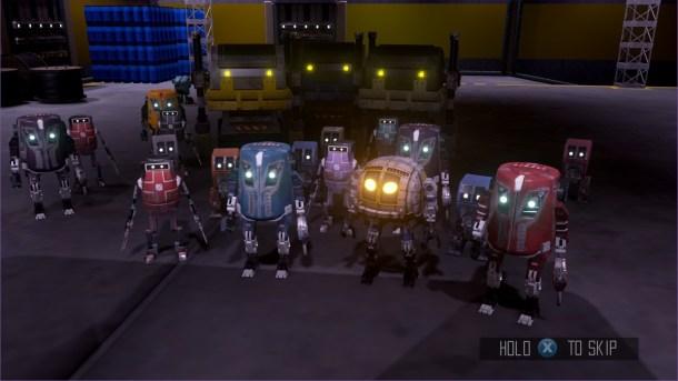 Shiny | Cute Robots