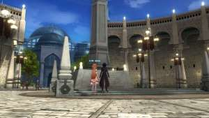 Sword Art Online: Hollow Realization | Screenshot 10