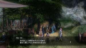 Sword Art Online: Hollow Realization | Screenshot 16
