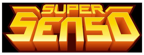 Super Senso | Logo