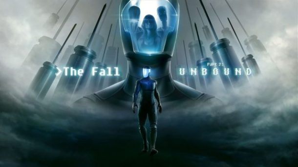 The Fall Unbound | Logo