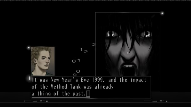 The Silver Case | Monstrous
