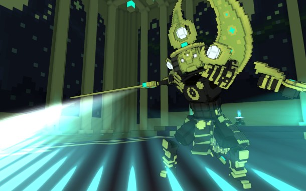 Trove | Daughter Of The Moon
