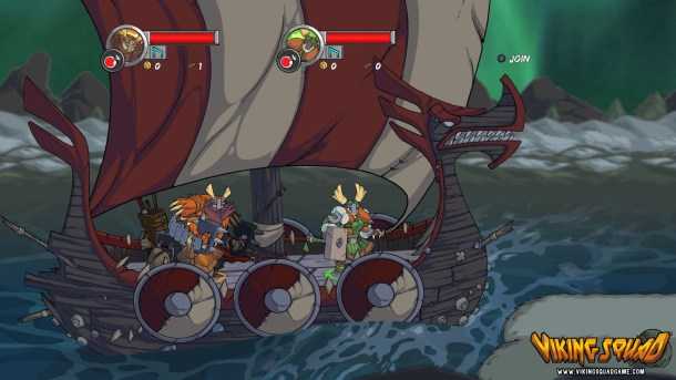Viking Squad | Ahoy