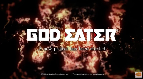 God Eater Project