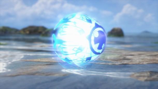 World of Final Fantasy | Imprisming