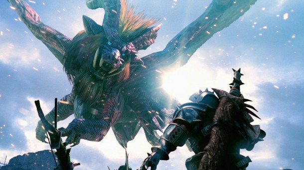Nintendo Download | Monster Hunter
