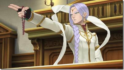 Spirit of Justice | Prosecutor