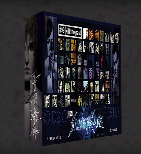 Silver Case   Package