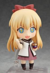 YuruYuri | Toshino Kyouko Nendoroid 1
