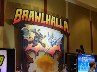 PAX West Day 1 | Brawlhalla