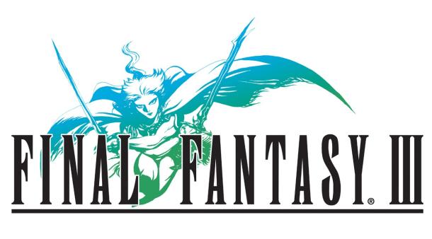 Countdown to Final Fantasy XV | Final Fantasy III
