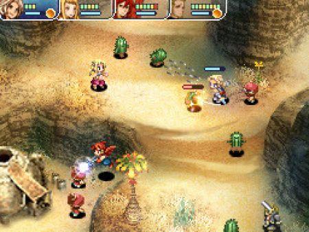 Countdown to Final Fantasy XV | Final Fantasy XII Revenant Wings Screenshot 2