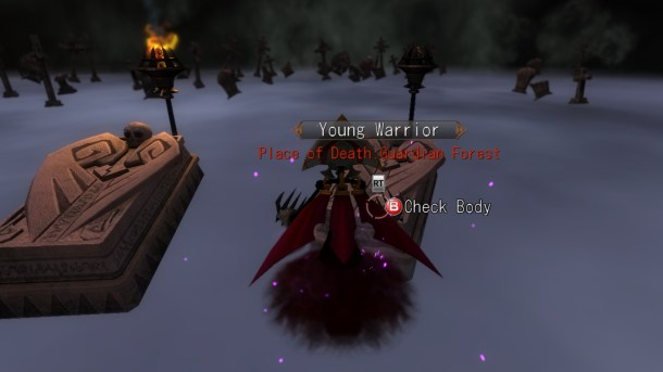 Inferno Climber | Corpse