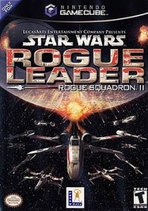 Rogue Leader | boxart