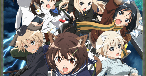 Brave Witches | Fall