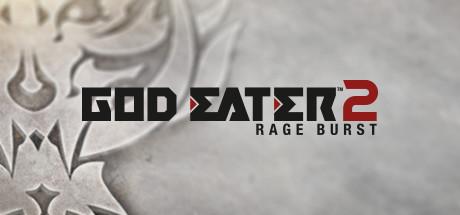 God Eater 2 Rage Burst   Header