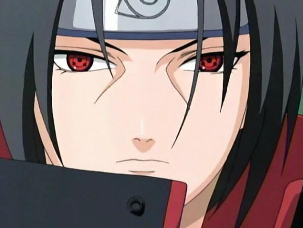 Naruto | Itachi