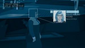 Orwell | Surveillance