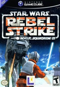 rebel strike | boxart