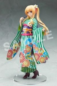Saekano   Eriri Spencer Sawamura, Kimono Figure 1