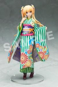 Saekano   Eriri Spencer Sawamura, Kimono Figure 4