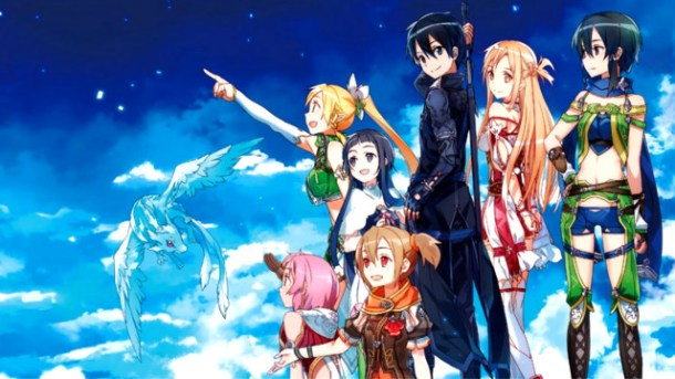 Sword Art Online | Hollow Realization