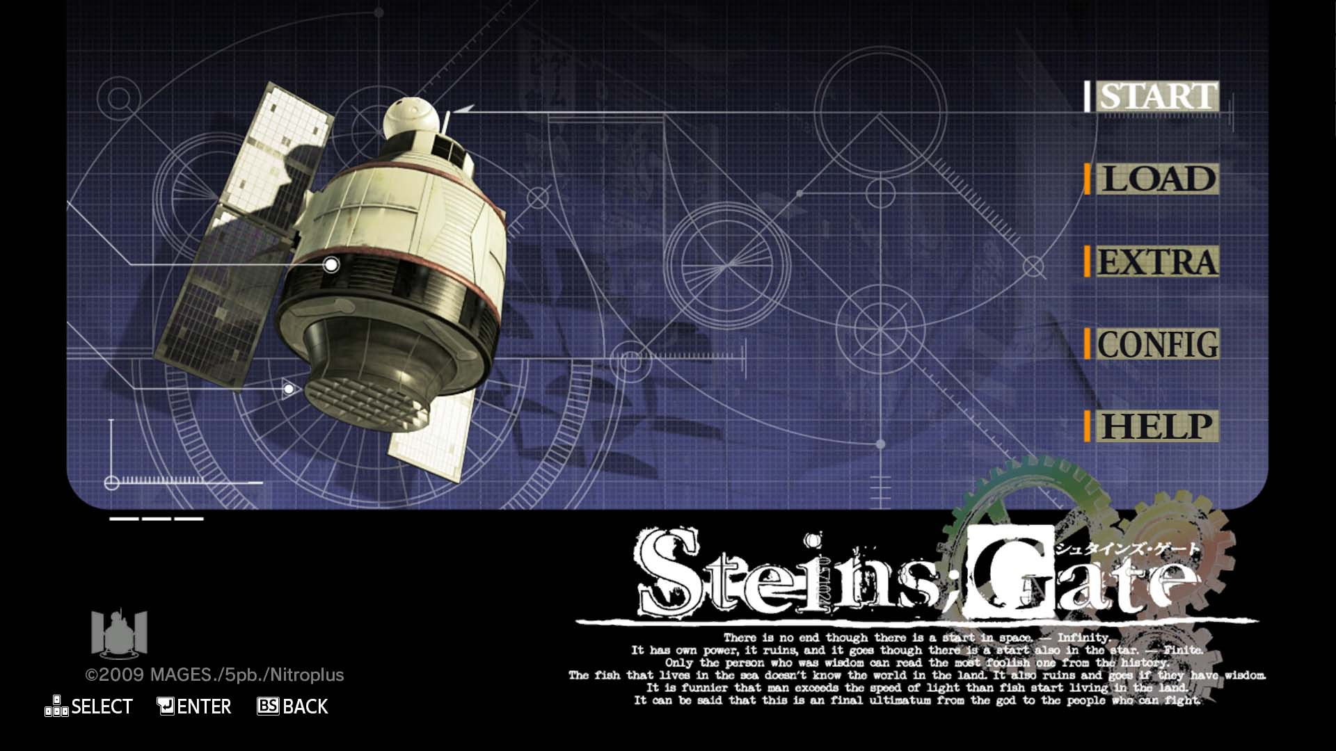 Review: Steins;Gate