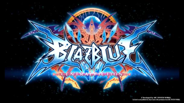 2016 Oprainfall Awards | BlazBlue: Central Fiction
