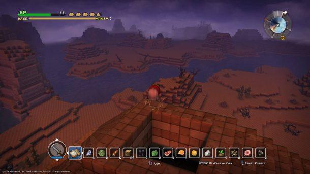 Dragon Quest Builders | Exploration