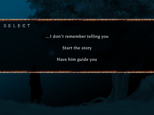 ENIGMA: | Route Choices