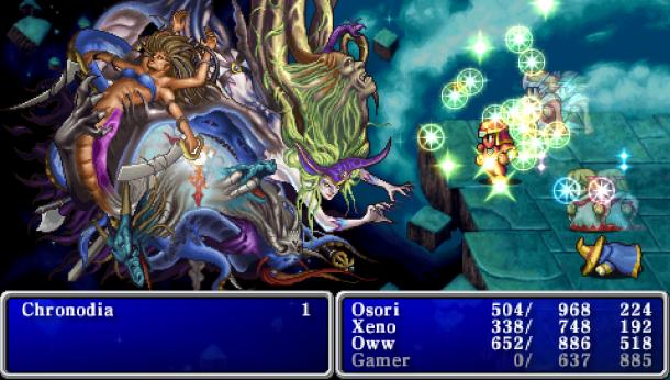 Countdown to Final Fantasy XV | Final Fantasy Screenshot 2