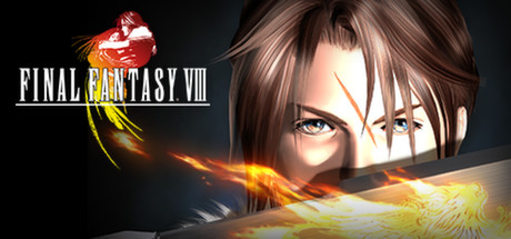 Final Fantasy VIII Countdown Image