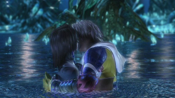 Countdown to Final Fantasy XV | Final Fantasy X Screenshot 2