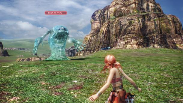 Countdown to Final Fantasy XV   Final Fantasy XIII Screenshot 3