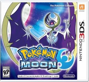 Pokémon Sun & Moon | oprainfall