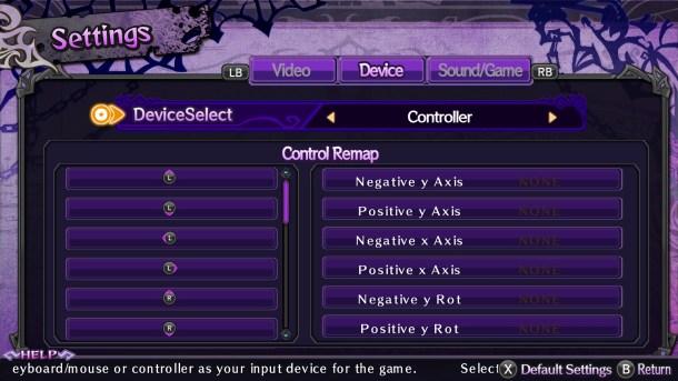 Trillion PC | Controller Configuration