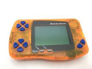 Import Gaming with Wonderswan | Digimon Wonderswan