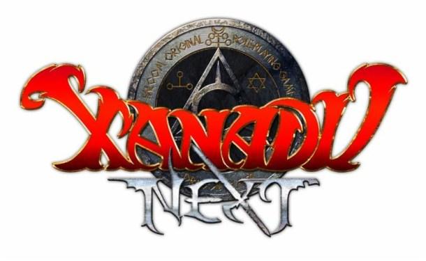 Xanadu Next logo