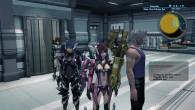 Xenoblade Chronicles X | Questing with friends